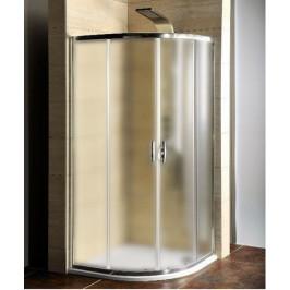 Gelco Čtvrtkruhová sprchová zástěna 900x900x1900mm