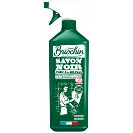 BRIOCHIN Černé mýdlo s chlorofylem s rozprašovačem 750ml