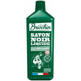 BRIOCHIN Černé mýdlo tekuté s chlorofylem 1l