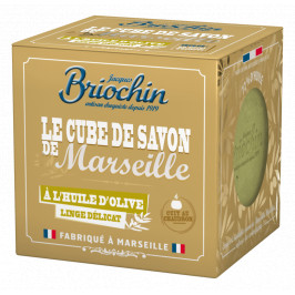BRIOCHIN Marseillské mýdlo - kostka na praní 300g