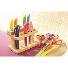 Tvořící nůžky - sada