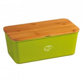 BOX NA CHLEBA - zelená