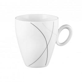 Seltmann Weiden HRNEK NA KÁVU, porcelán