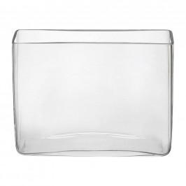 Ambia Home VÁZA, sklo, 15 cm - čiré