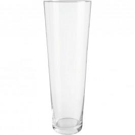 Ambia Home VÁZA, sklo, 50 cm - čiré