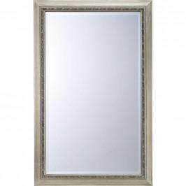 Landscape NÁSTĚNNÉ ZRCADLO, 70/110/3,20 cm - barvy stříbra