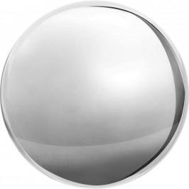 DEKORAČNÍ KOULE - barvy stříbra