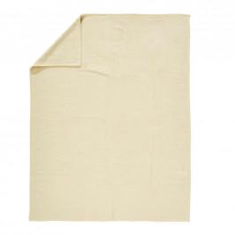 Novel DEKA, bavlna, 150/200 cm - krémová