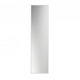 NÁSTĚNNÉ ZRCADLO, 31/121/2 cm, - barvy hliníku