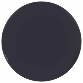 Seltmann Weiden HLUBOKÝ TALÍŘ, keramika, 23 cm - černá