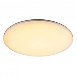 VENKOVNÍ LED SVÍTIDLO, 33/5,6 cm - opál, bílá
