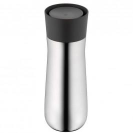 WMF TERMOHRNEK, 0,35 l - barvy stříbra