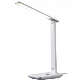 Novel LED LAMPA NA PSACÍ STŮL, dotykový stmívač, 34,5 cm - bílá