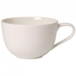 Villeroy & Boch ŠÁLEK SNÍDAŇOVÝ, porcelán (fine china)