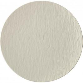 Villeroy & Boch TALÍŘ, keramika, 25 cm - bílá