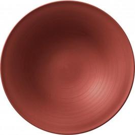 Villeroy & Boch MISKA, keramika, 29 cm - oranžová