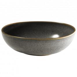 Villeroy & Boch MISKA NA MÜSLI, keramika, 17 cm - béžová