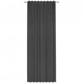 Esposa HOTOVÝ ZÁVĚS, zatemnění, 140/300 cm - tmavě šedá