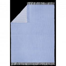 Novel DEKA, polyakryl, 150/200 cm - modrá, bílá
