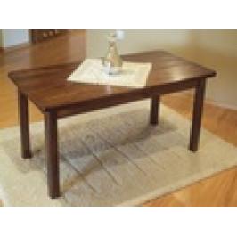 Maxi-Drew Maxi-Drew Jídelní stoly Jídelní stůl 55x150 cm borovice