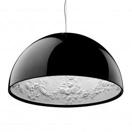 FLOS Skygarden 1 - závěsné světlo světle černé