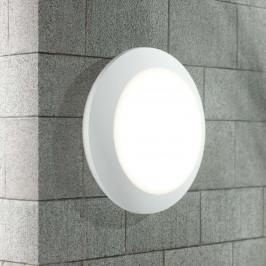 Bílé venkovní LED svítidlo Berta 11W 3000K