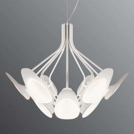 Kundalini Peacock - závěsné světlo LED