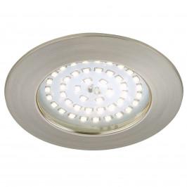 Silné LED podhledové svítidlo Elli, stmívatelné