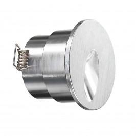 Venkovní nástěnné LED svítidlo Quincy