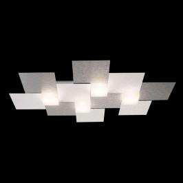GROSSMANN Creo LED stropní svítidlo 4zdrojové
