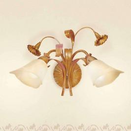 Florentinské nástěnné světlo Giovanni