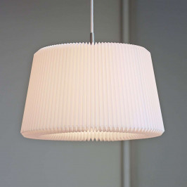 LE KLINT Snowdrop - závěsné světlo z papíru
