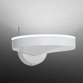 Milan 3-LED - bílé LED nástěnné světlo