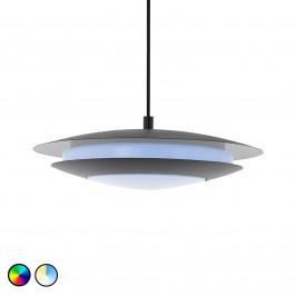 EGLO connect Moneva-C LED závěsné světlo