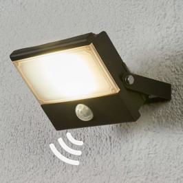 Auron– funkční externí LED reflektor se senzorem