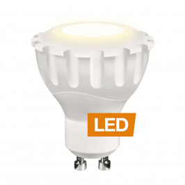 GU10 MR16 8W 827 LED reflektor 60° nestmívací
