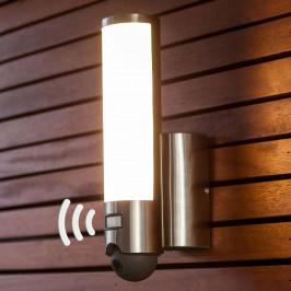 Eco-Light Secury'Light Elara venkovní LED svítidlo s kamerou