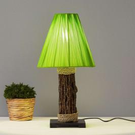 Stolní lampa Tara - zelená