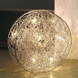 Knikerboker Rotola designová stojací lampa