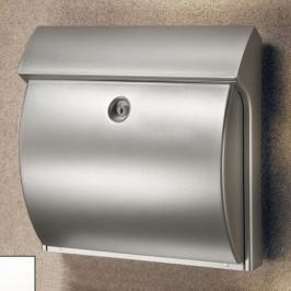 CLASSICO plastová poštovní schránka