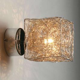 Knikerboker Kubini - nástěnné světlo krychlové