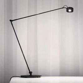 Stolní lampa LED Basica 930 E výložník, černá