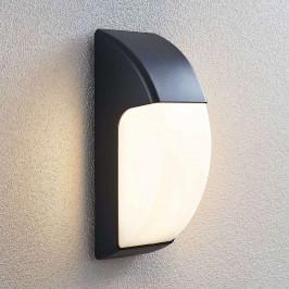 LED venkovní nástěnné světlo Alecia, IP65