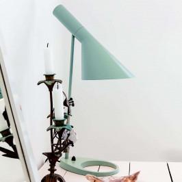 Louis Poulsen AJ - stolní lampa, petrolej