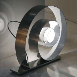 Knikerboker Slowly - stojací lampa ve tvaru šneka