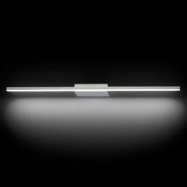 GROSSMANN Forte LED nástěnné světlo hliník 93,6 cm