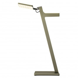 Nimbus Roxxane Leggera stolní lampa LED, bronzová