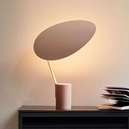 Northern Ombre stolní lampa béžová