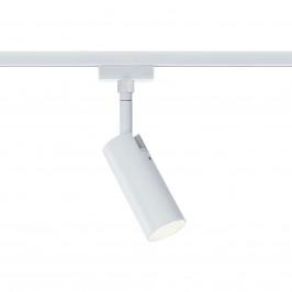 Paulmann URail Tubo LED bodovka, bílá