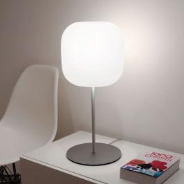 Casablanca Murea stolní lampa sklo, se stmívačem